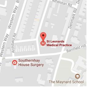 St. Leonards Practice